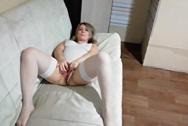 Мамаша Мастурбирует Порно Онлайн