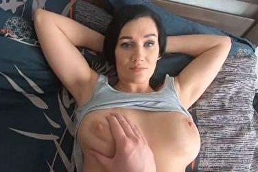 Порно Молодым Мамам Кончают Внутрь