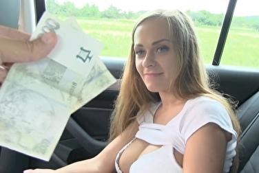 Секс В Такси За Деньги
