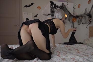 Eva Elfie рассказала фанатам как попасть в порно